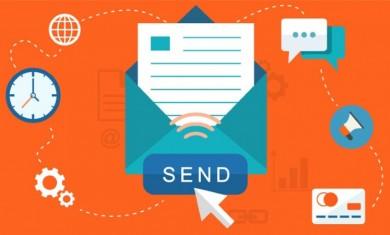 Posiciona tu producto por email