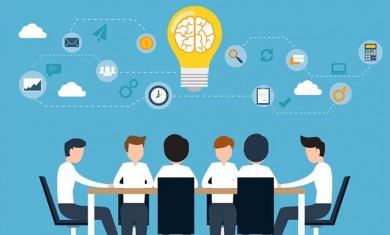 5 elementos necesarios para construir equipos exitosos