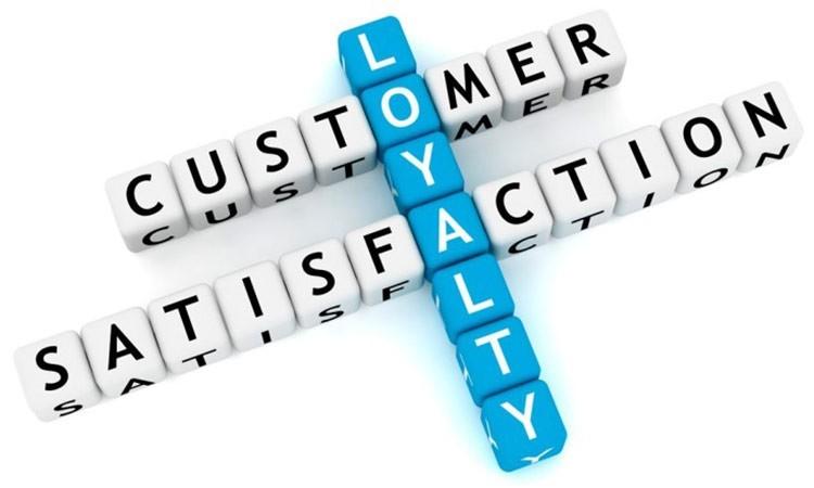 ¿En dónde se encuentra la lealtad de un cliente?