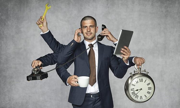 Los 10 enemigos de la productividad