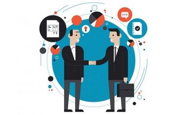 La diferencia entre Negociación y Descuento