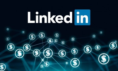 Consigue ventas a través de LinkedIn